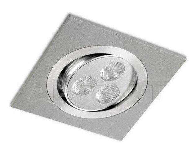 Купить Встраиваемый светильник Leds-C4 Architectural 90-3486-S2-N3