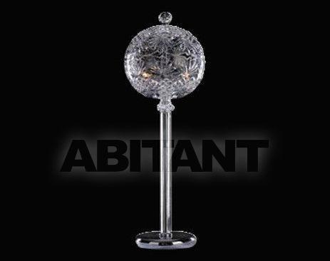 Купить Лампа напольная Iris Cristal Luxus 620559