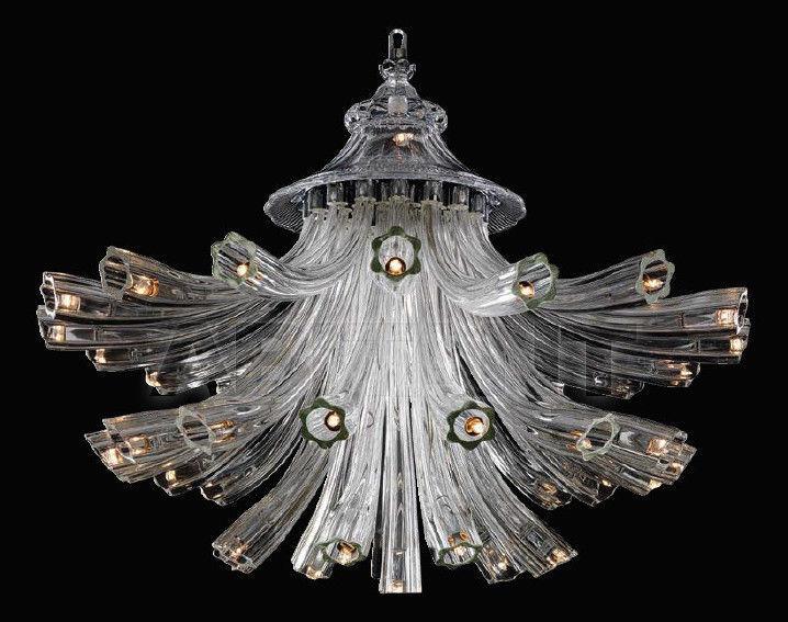 Купить Люстра BOTICELLI Iris Cristal Luxus 640187