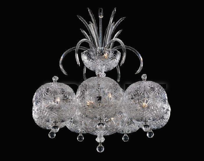 Купить Люстра BERNINI Iris Cristal Luxus 620198 20