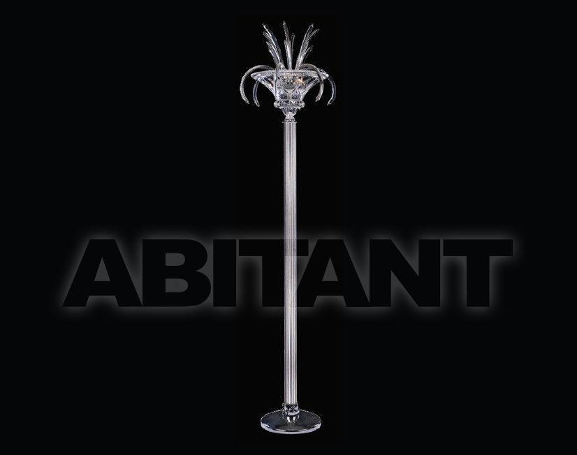 Купить Торшер Iris Cristal Luxus 620557