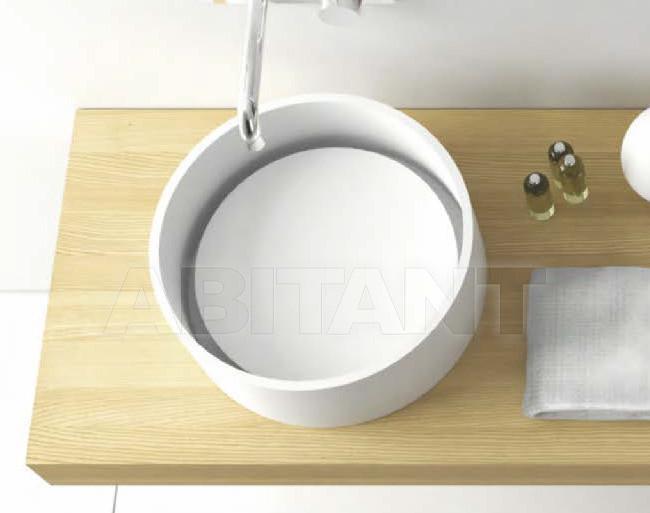 Купить Раковина накладная Moma design Bathroom Collection LJ070140