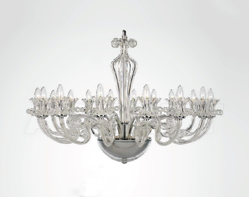 Купить Люстра MARGARITA Iris Cristal Luxus 650129 16