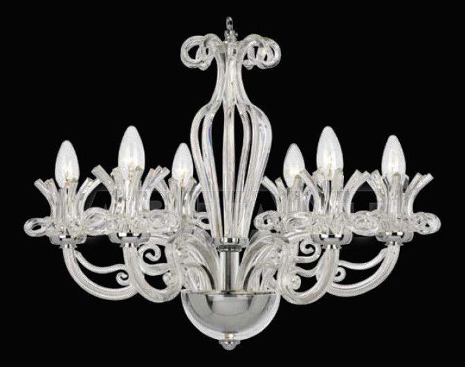 Купить Люстра MARGARITA Iris Cristal Luxus 650129 6