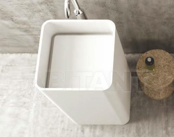 Купить Раковина напольная Moma design Bathroom Collection TWQDO