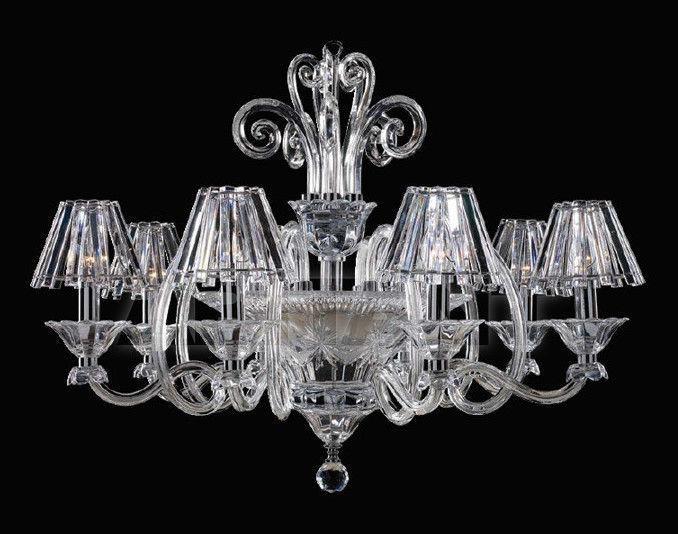 Купить Люстра SOROLLA Iris Cristal Luxus 650165 8