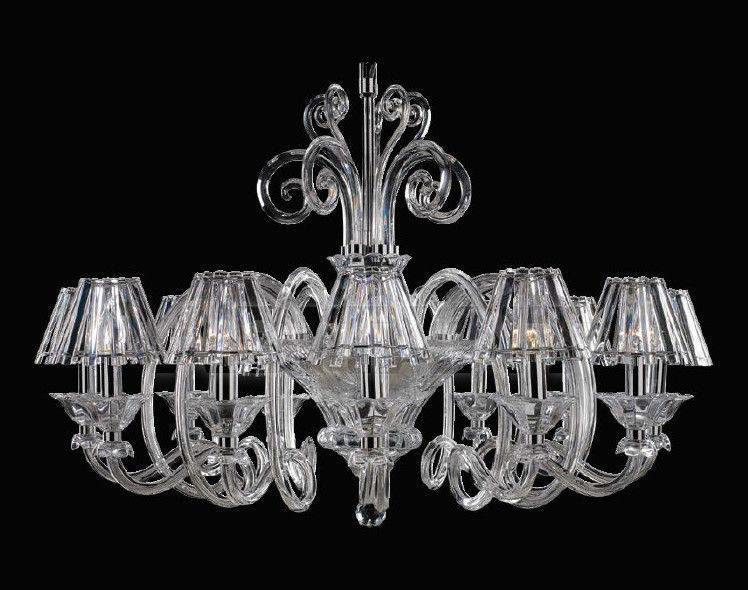 Купить Люстра SOROLLA Iris Cristal Luxus 650165 12