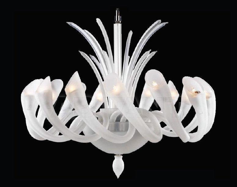 Купить Люстра CARTER Iris Cristal Luxus 650170