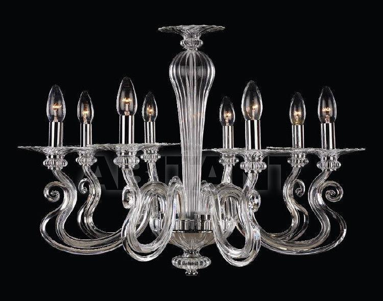 Купить Люстра NEBRASKA Iris Cristal Luxus 650177 8