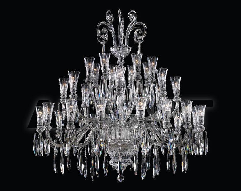 Купить Люстра VELAZQUEZ Iris Cristal Luxus 620107 32