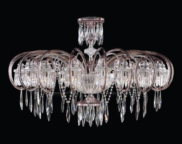 Купить Люстра Iris Cristal Luxus 650153 20