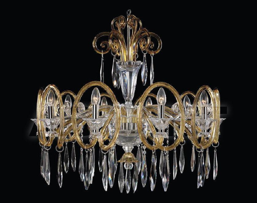 Купить Люстра CASTEL Iris Cristal Luxus 650175 10