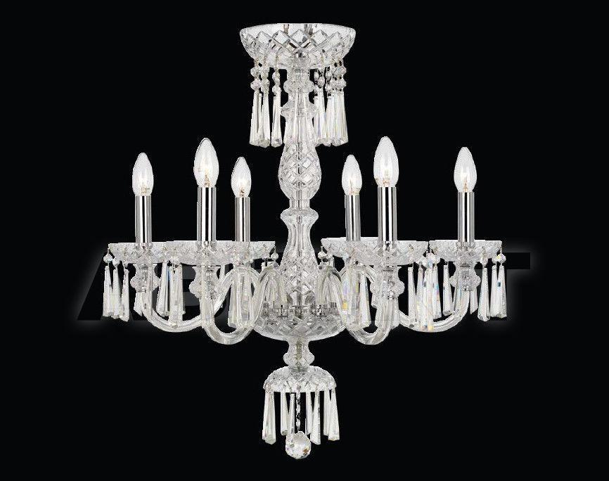Купить Люстра SAFIRA Iris Cristal Luxus 620195 6