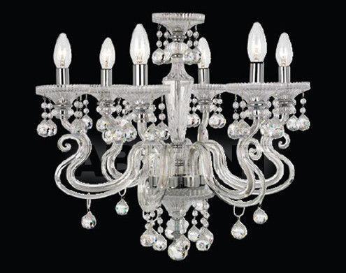 Купить Люстра SAGRES Iris Cristal Luxus 650123 6