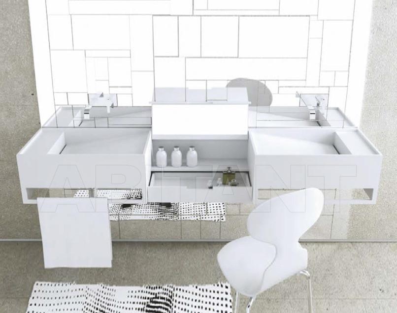 Купить Раковина подвесная Moma design Bathroom Collection CFDBL