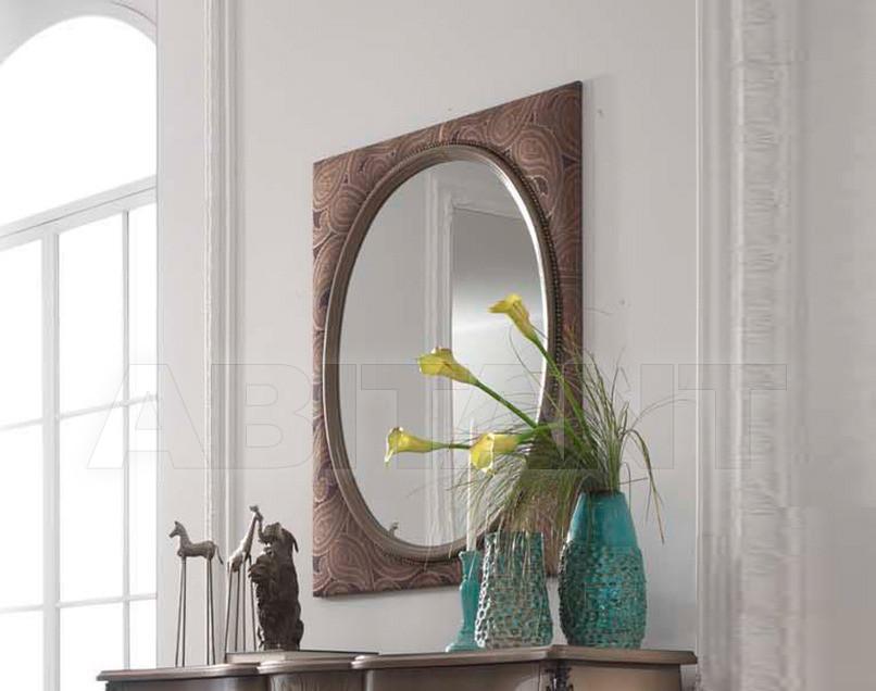 Купить Зеркало настенное Pregno Bizanzio SP16