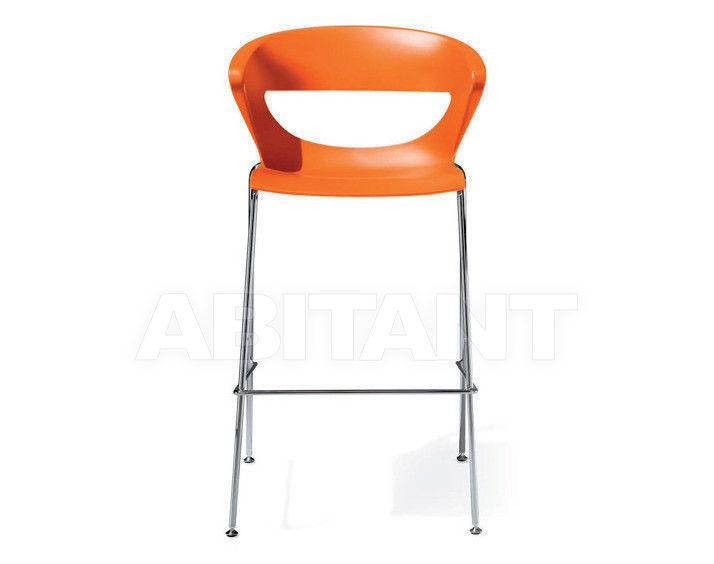 Купить Барный стул Tecnoarredo srl Sedie E Collettività TLL3A