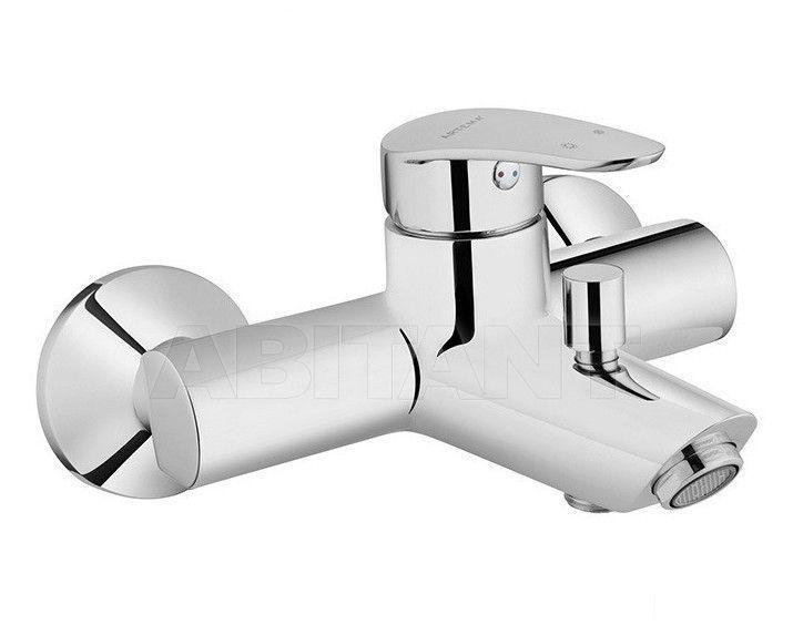 Купить Смеситель для ванны Vitra Idraulico A40953