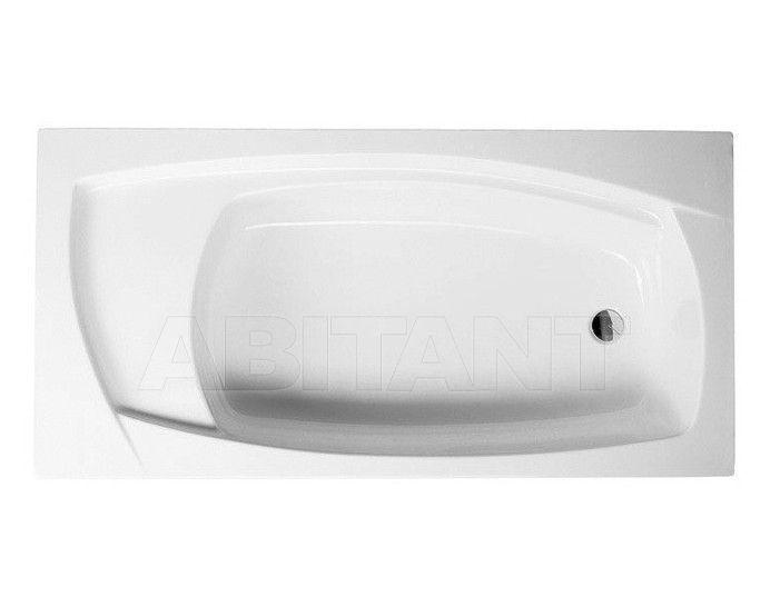 Купить Ванна Vitra Ida 150X75 cm Bathtub 50610001000