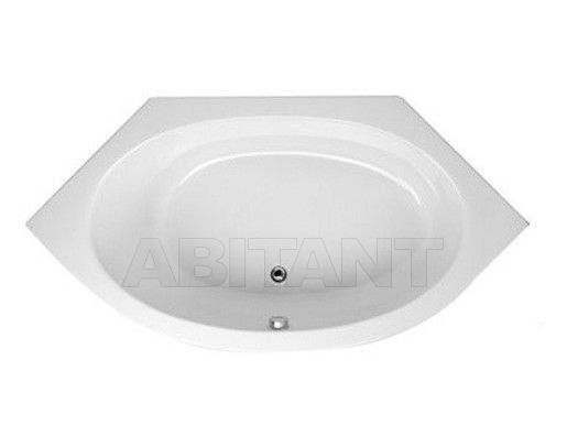Купить Ванна Vitra Fortuna 140X140 cm Bathtub 52090001000
