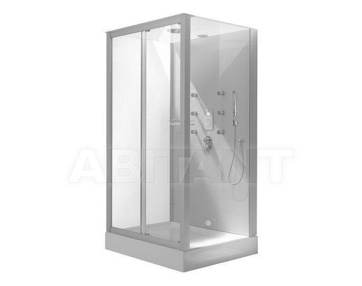 Купить Гидромассажный бокс Vitra Cubido Compact System 120X90X21 54155003000