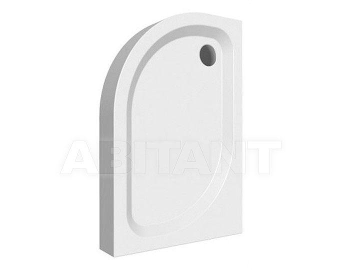 Купить Душевой поддон Vitra Offset Shower Tray Right 120X80 53470001000