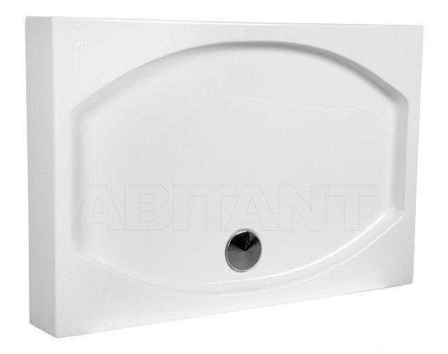 Купить Душевой поддон Vitra Optima Rectangular Monobloc 120X80 54080001000