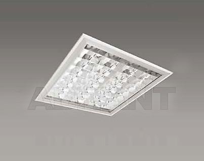 Купить Встраиваемый светильник Norlight 2012 T33VF219EU