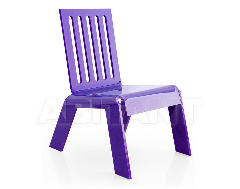 Купить Кресло Acrila Outdoor Lace or rungs relax chairs purple