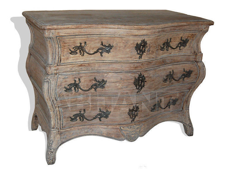 Купить Комод Pieter Porters Collection Furniture 752   SAM11-006-GR