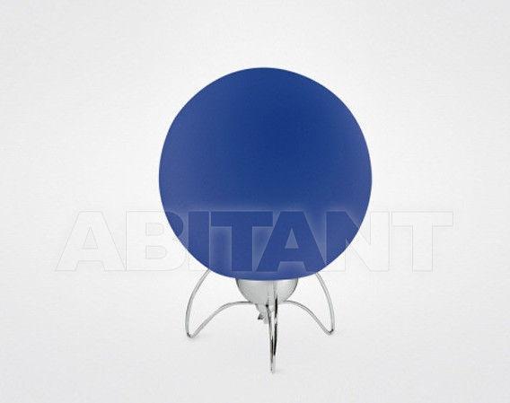 Купить Лампа настольная isotta Lucente Contract Collection P085-43