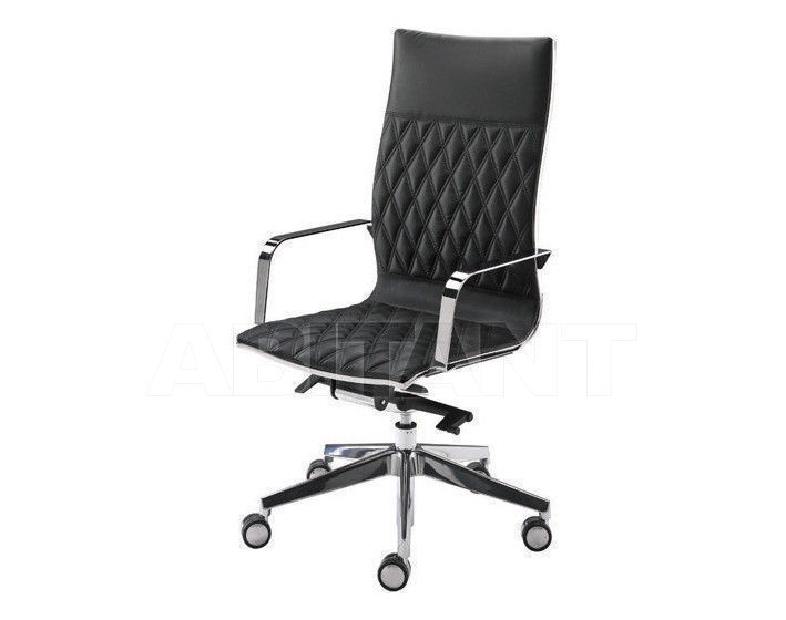 Купить Кресло для руководителя Tecnoarredo srl Poltrone Direzionali TLT17BR