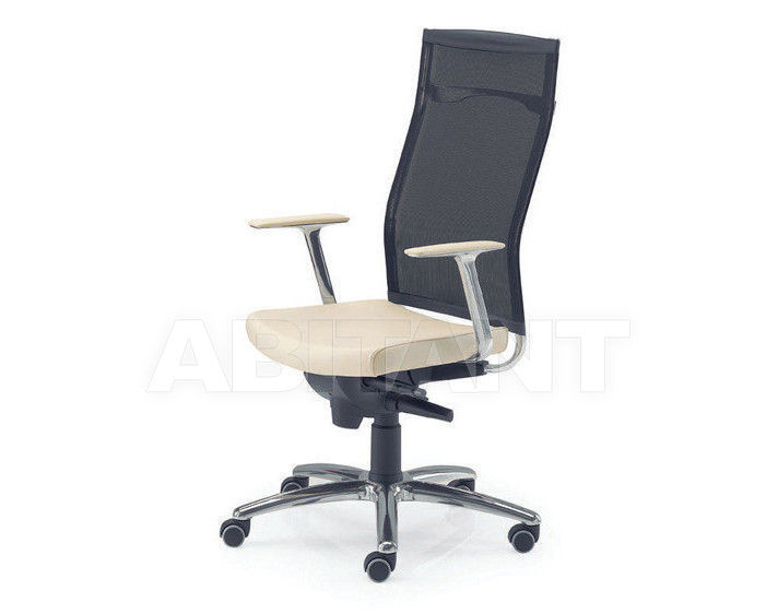 Купить Кресло для руководителя Tecnoarredo srl Poltrone Direzionali TS015