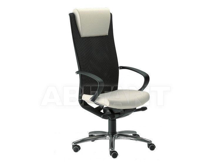 Купить Кресло Tecnoarredo srl Poltrone Direzionali TKE103
