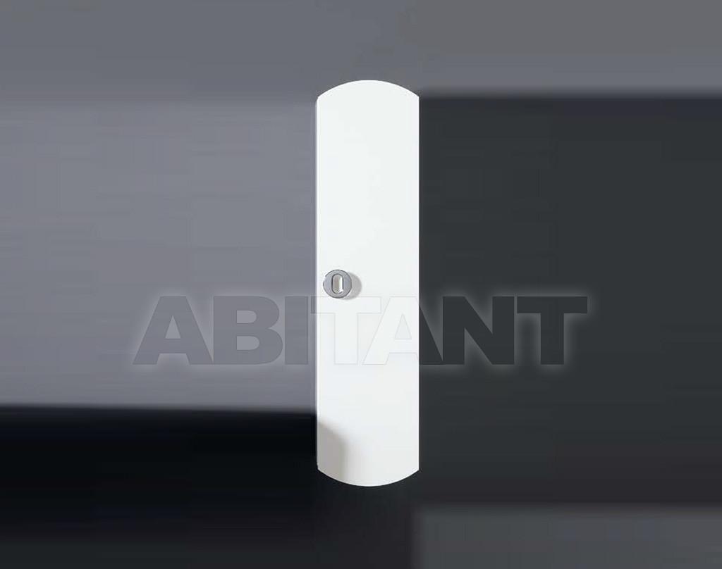Купить Шкаф для ванной комнаты Aquos Bombo 801114