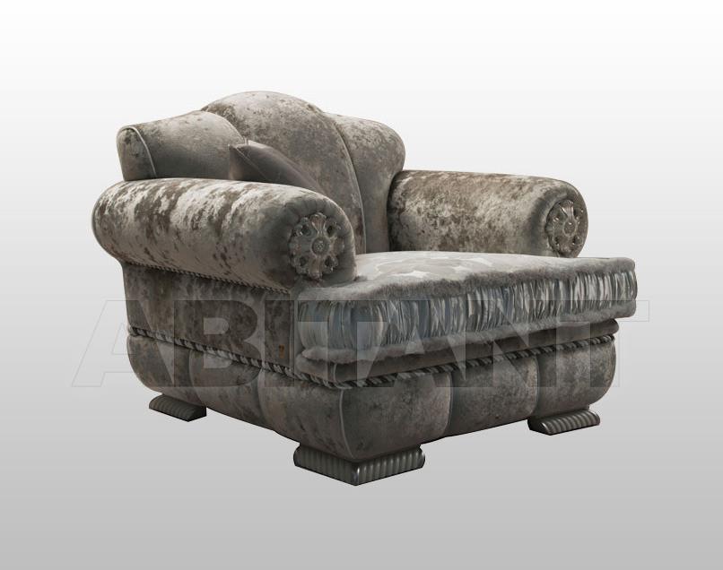 Купить Кресло ROMA Carpani F.lli snc I Classici ROMA 108