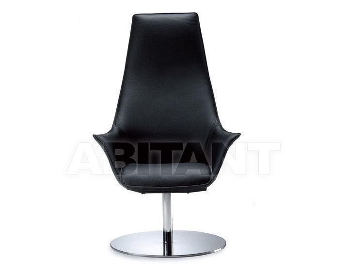 Купить Кресло Tecnoarredo srl Poltrone Direzionali THI21F