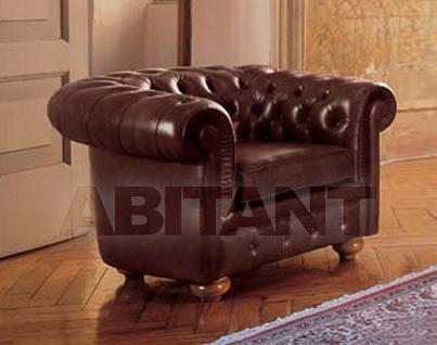 Купить Кресло CHESTER Carpani F.lli snc I Classici CHESTER 110