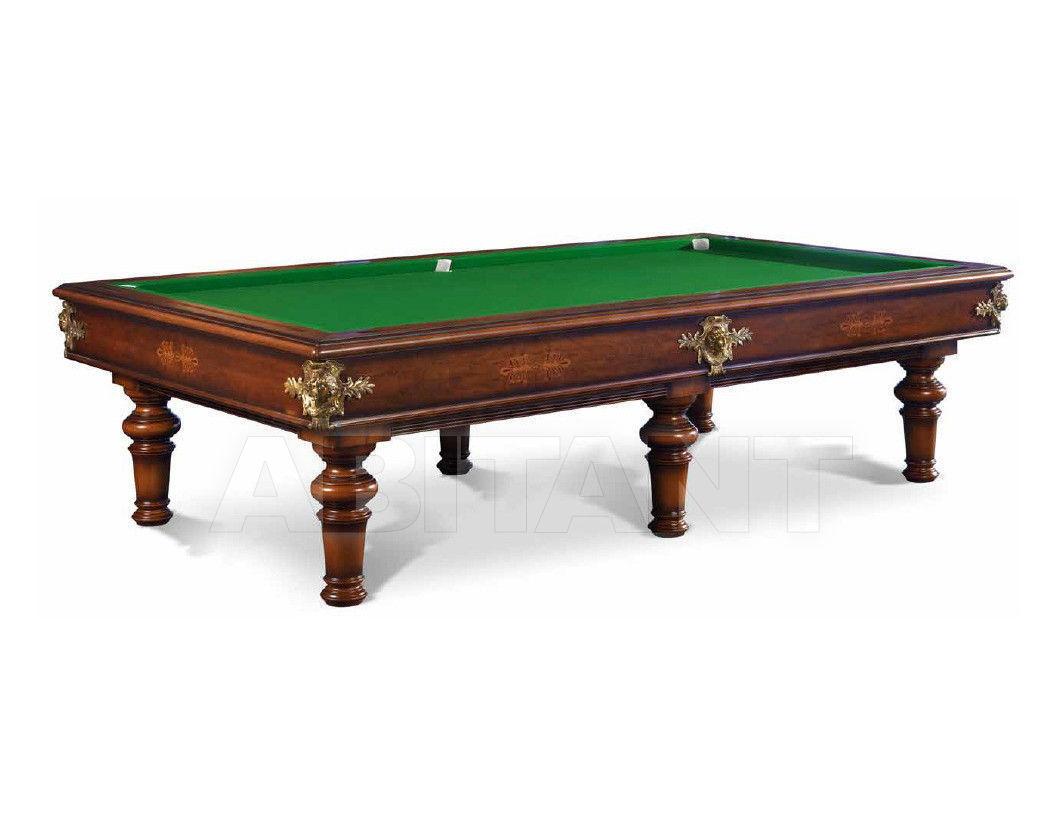 Купить Бильярдный стол Ursus Biliardi Classica Anni '40 Giglio