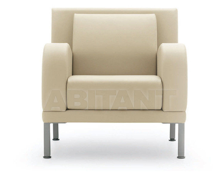 Купить Кресло Tecnoarredo srl Poltrone Direzionali TER11