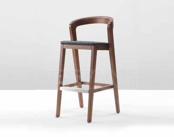 Купить Барный стул Wildspirit 2012 Euro PL75WWN+CUPL75DB