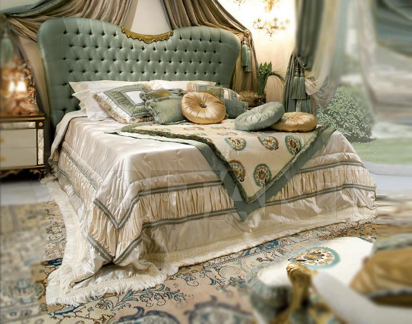 Купить Кровать Bruno Zampa Aurea ALEXANDER letto