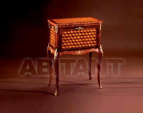 Купить Тумбочка Binda Mobili d'Arte Snc Classico 1980