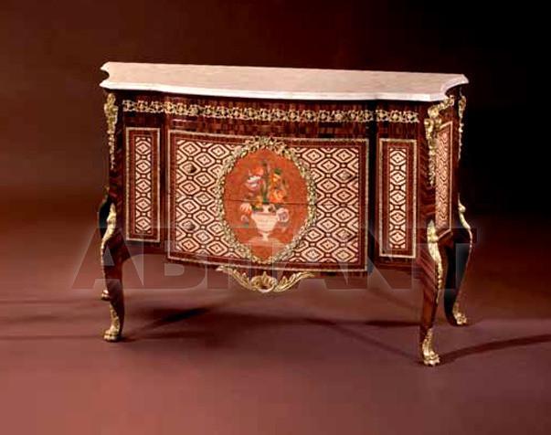 Купить Комод Binda Mobili d'Arte Snc Classico 9202