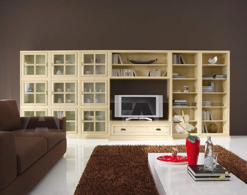 Купить Модульная система Casa D'oro News Composizione 2