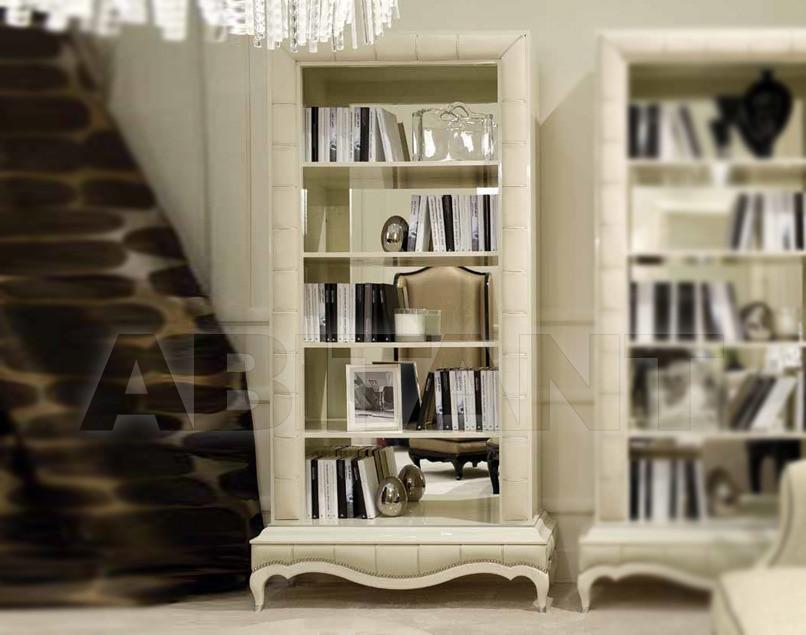 Купить Шкаф книжный Bruno Zampa Aurea EGO liberia