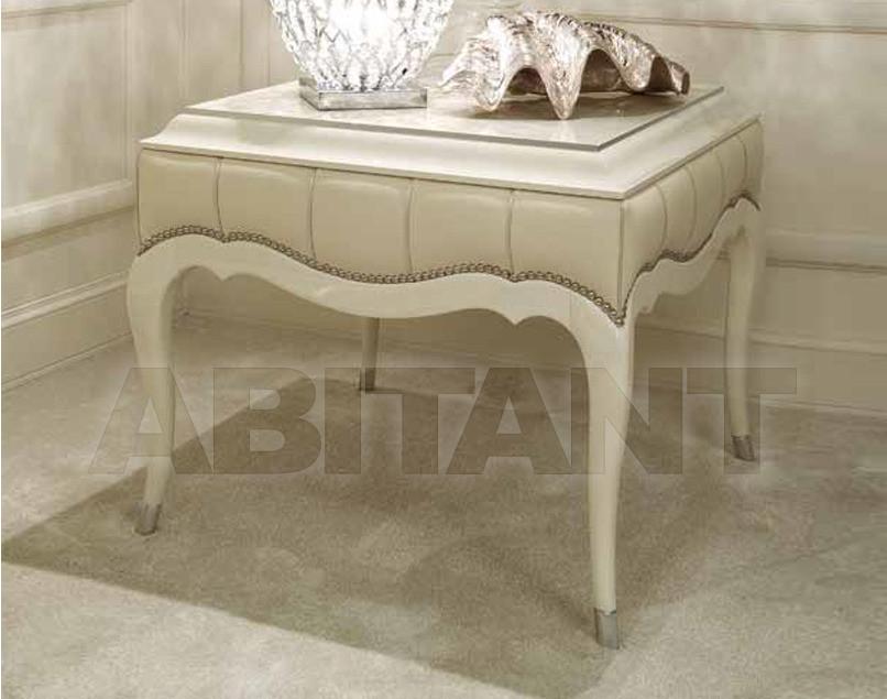 Купить Столик кофейный Bruno Zampa Aurea EGO tavolino quadrato alto