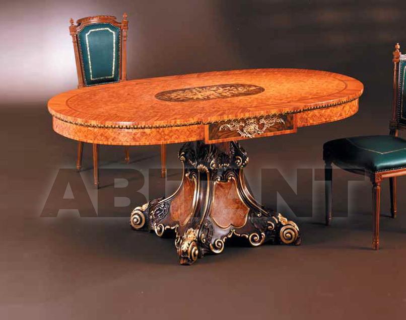 Купить Стол обеденный Binda Mobili d'Arte Snc Classico 32