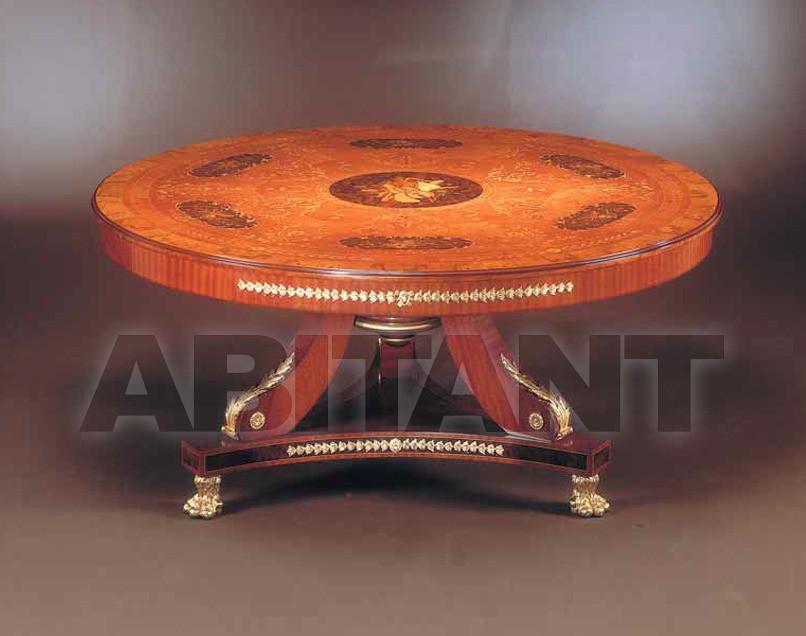 Купить Стол обеденный Binda Mobili d'Arte Snc Classico 71/B
