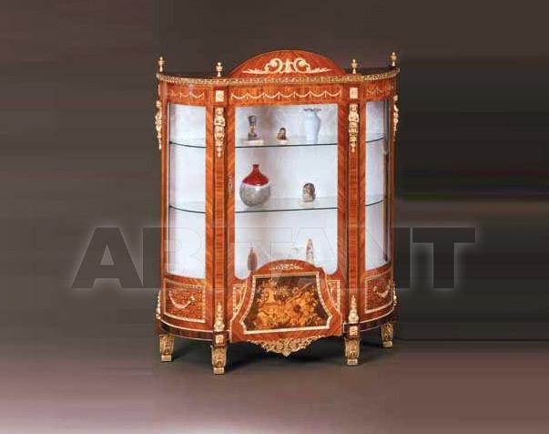Купить Витрина Binda Mobili d'Arte Snc Classico 1433